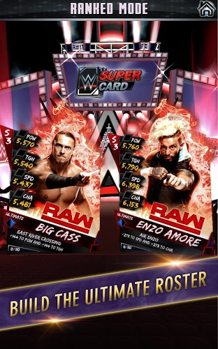 Play WWE SuperCard on PC 4