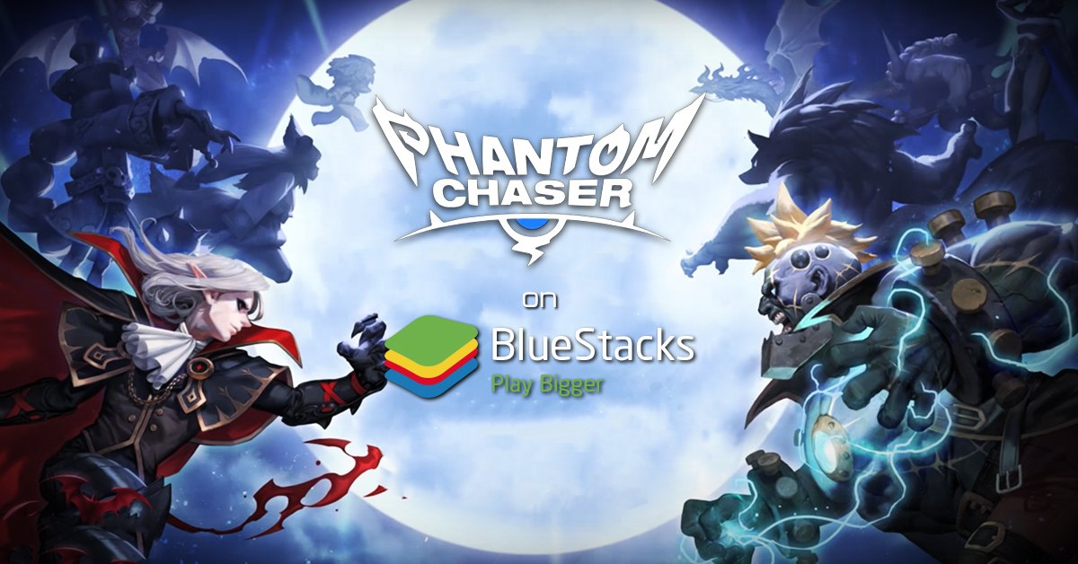 The Ultimate Phantom Chaser Beginner Guide