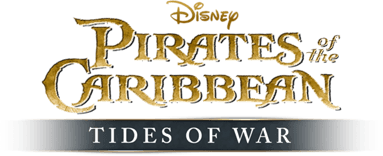 Spiele Pirates of the Caribbean: ToW auf PC