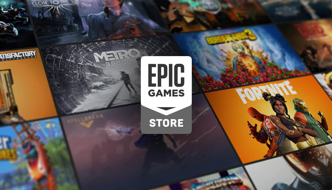Fortnite's Epic Games plans to bring a Game store to Android