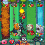 Plants vs. Zombies Heroes available for Android