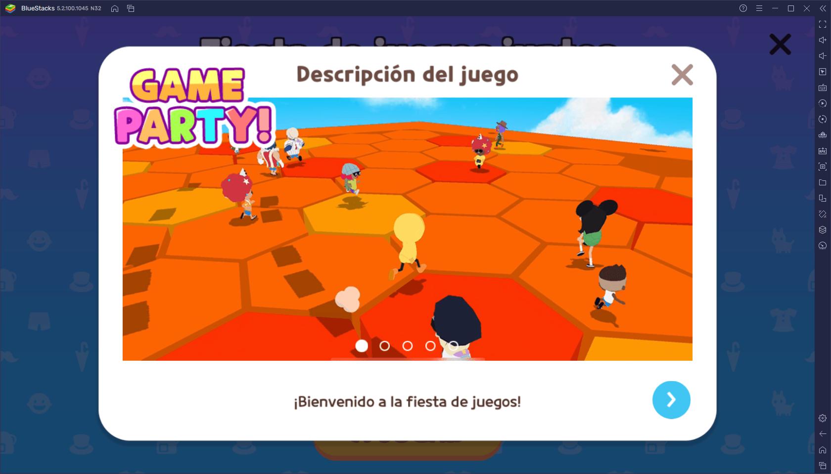 Play Together en PC – Los Mejores Trucos y Consejos Para Ganar en la Fiesta de Juegos