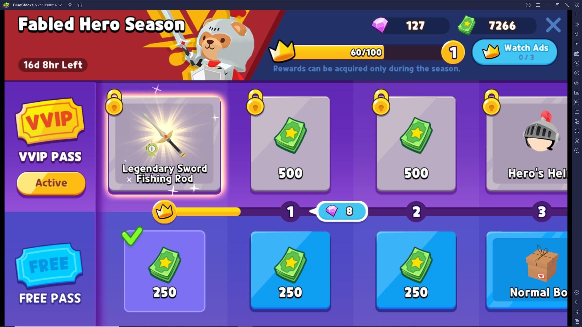 Come ottenere Stars (soldi) facilmente in Play Together