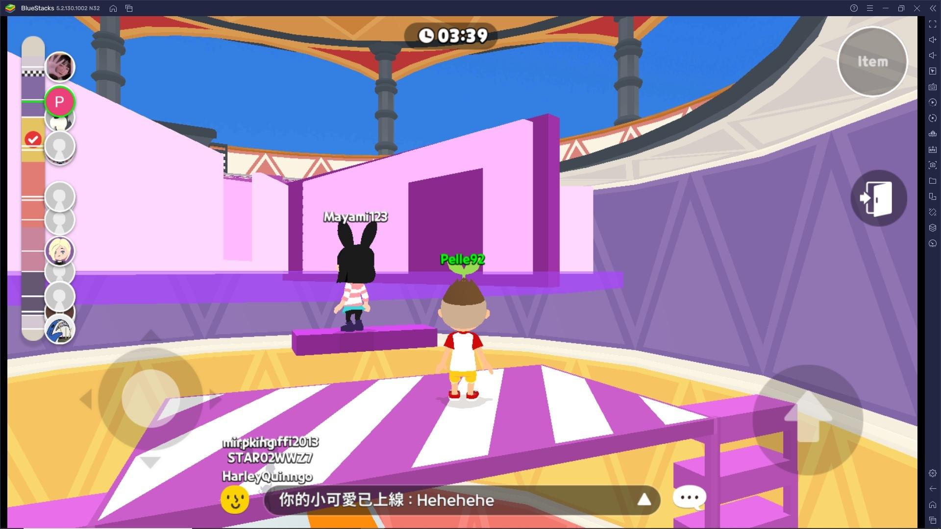 Play Together – Come affrontare la difficile sfida platform della Tower of Infinity
