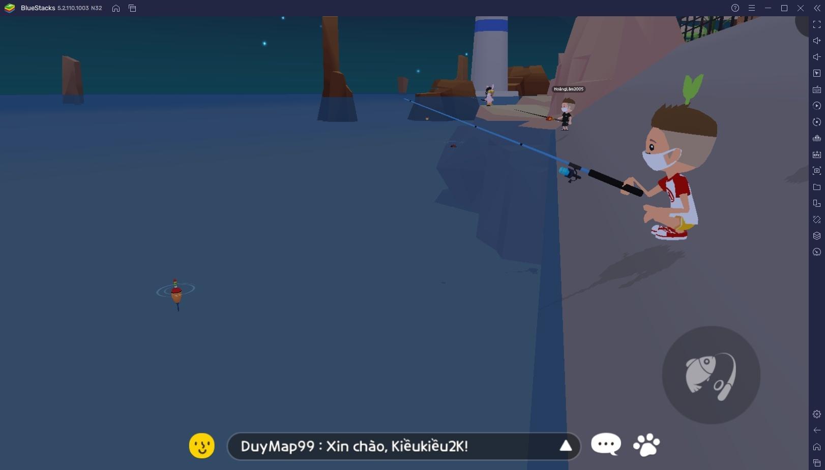Chơi Play Together trên PC: Hướng dẫn các cách làm giàu