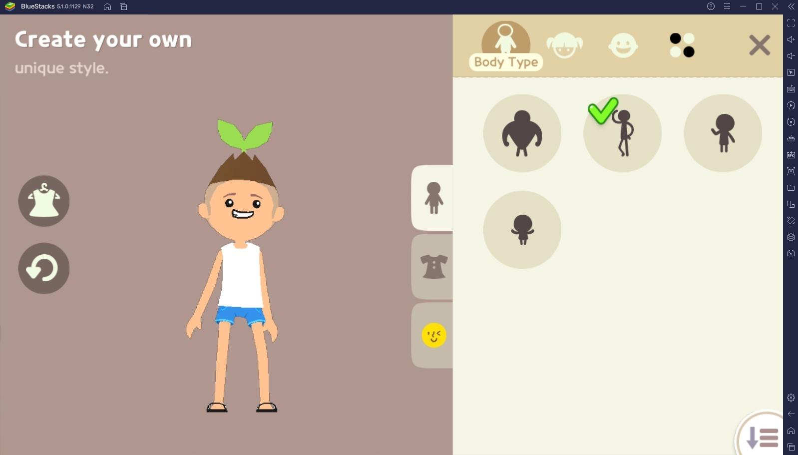 Chơi Play Together trên PC: Hướng dẫn game thủ mới