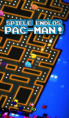Spielen Pac-Man 256 on PC 3