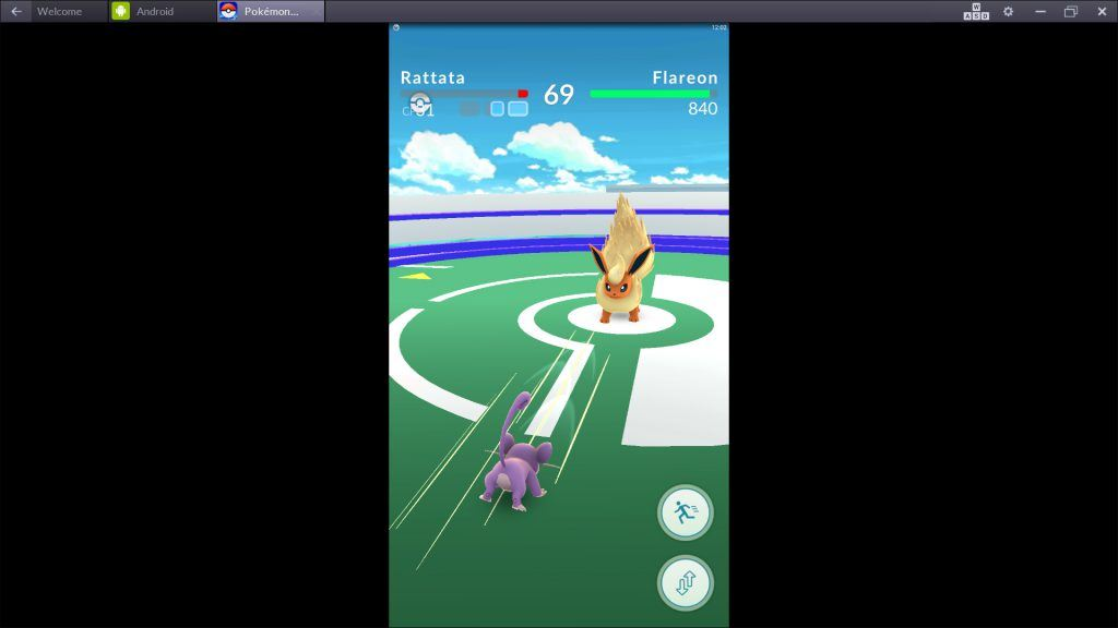 Pokemon-GO-Fighting-in-Gyms-4