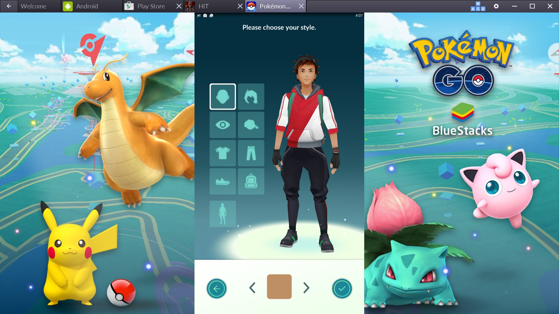 Pokémon GO gets update, some maps apps die while others prevail