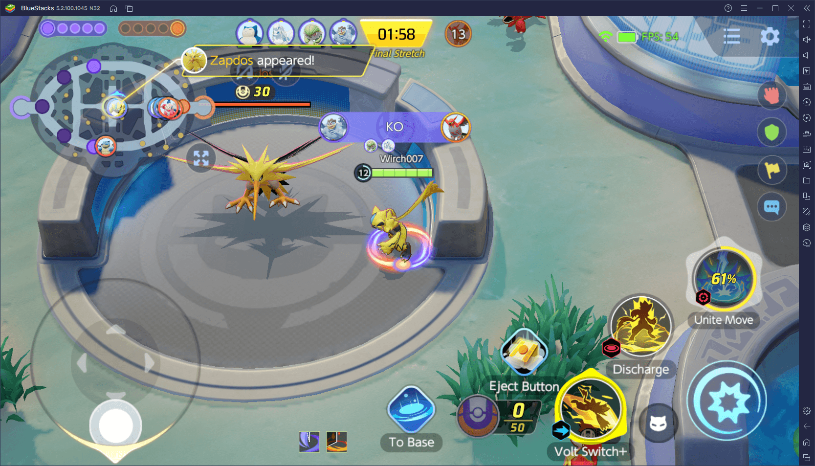 Pokémon Unite – jak wygrywać mecze