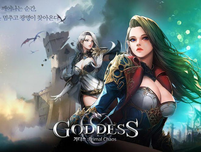 Play Heroes of Chaos on PC 7