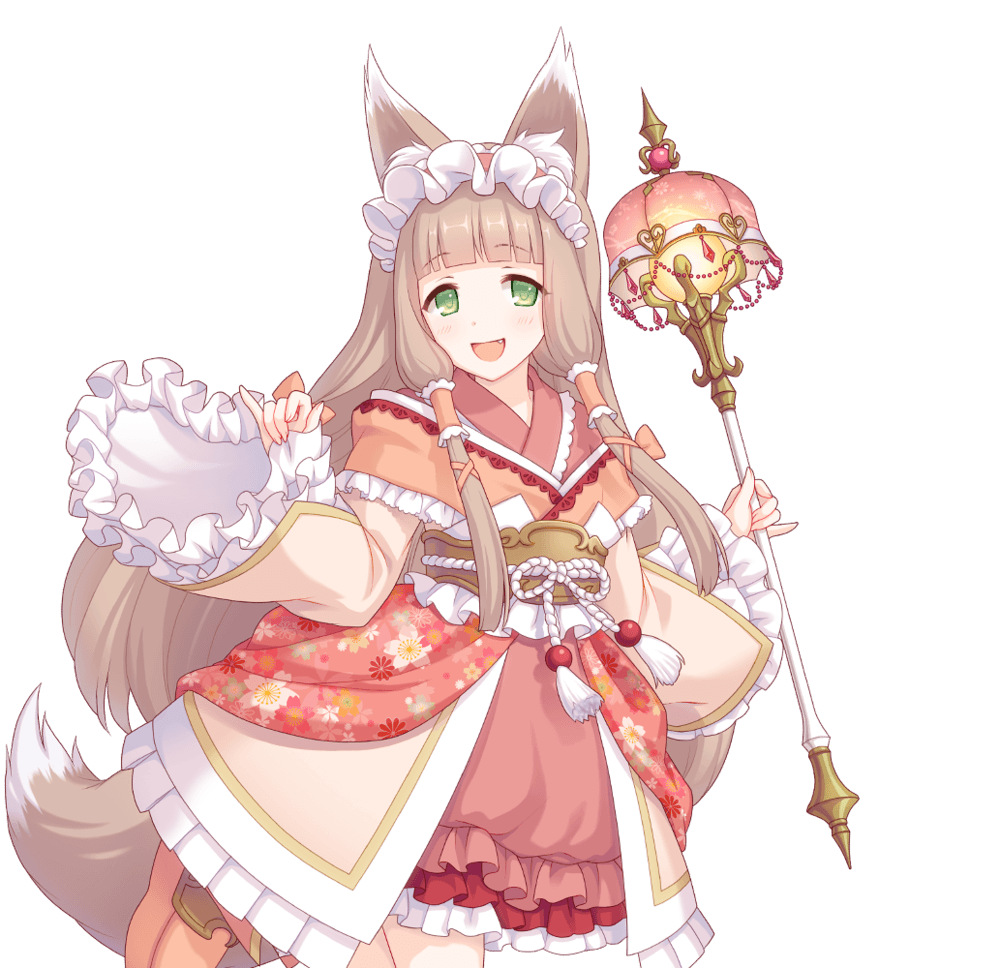 Princess Connect! Re: Dive Global – The Best Characters to Roll for in the Early Game