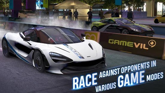 Project Cars GO coming out for Android and iOS in March 2021; pre-registration starts February 23