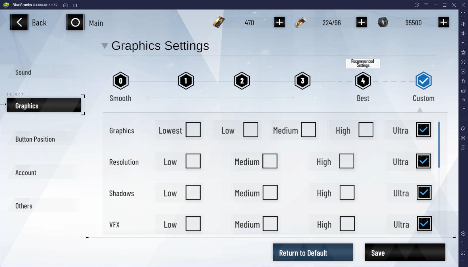 Cómo Jugar Punishing: Gray Raven en PC Usando BlueStacks