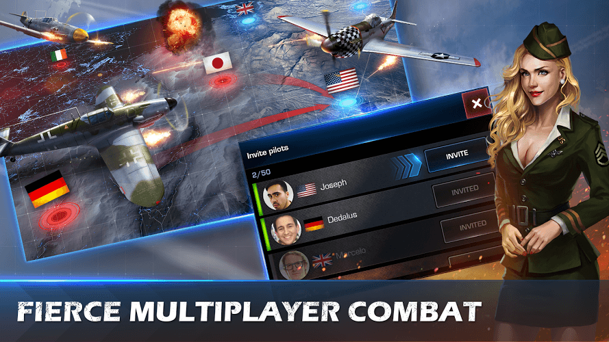 Play War Wings on PC 23