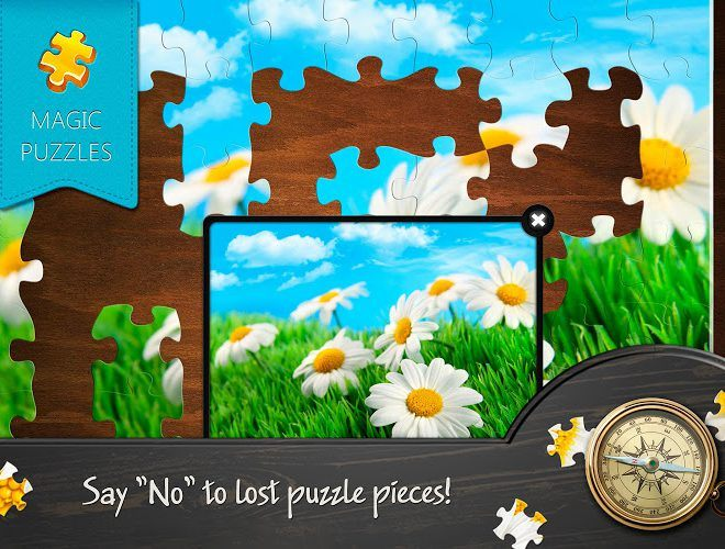 Play Magic Jigsaw Puzzles on PC 13