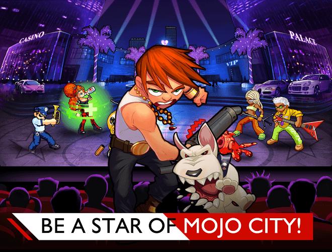 Play Mojo Stars on PC 5