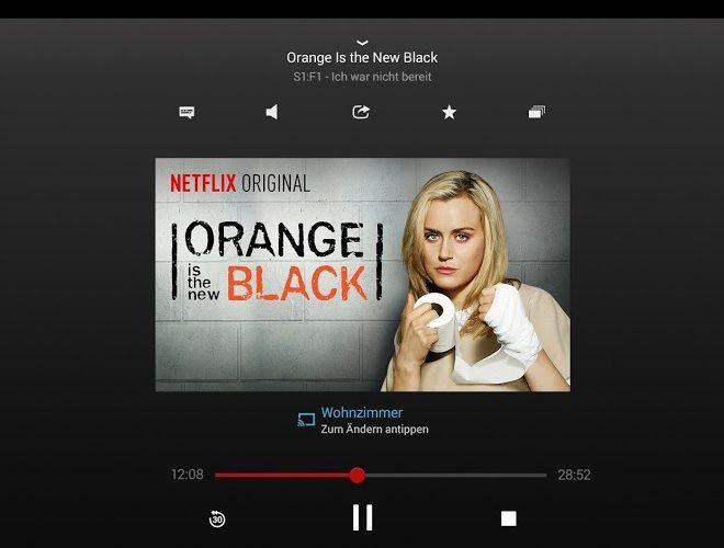 Spiele Netflix auf PC 11