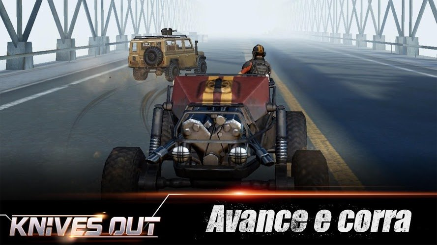 Jogue Knives Out para PC 6