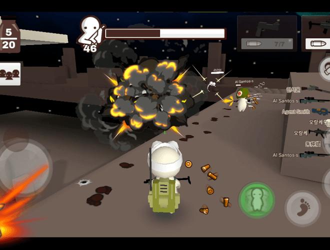 Play MilkChoco – Online FPS on PC 14