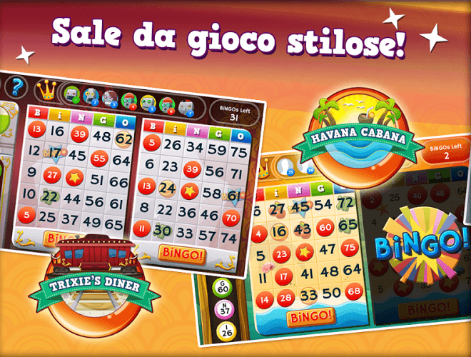 Jogue Bingo Pop para PC 17