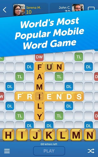 즐겨보세요 New Words with Friends on PC 10