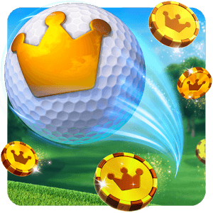 Play Golf Clash on PC 1