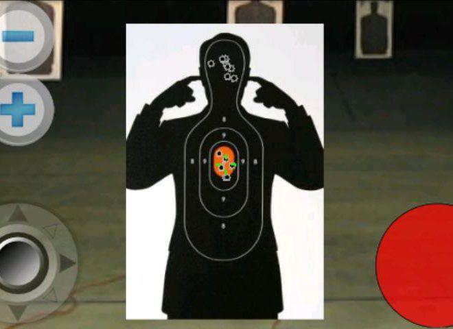 Play Guns on PC 5