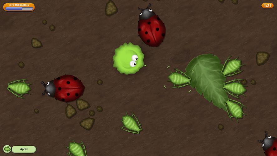 Играй Tasty Planet На ПК 2