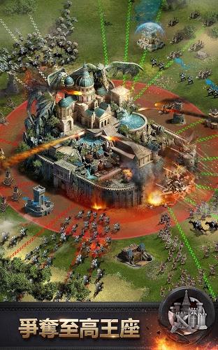 暢玩 Clash of Kings PC版 4