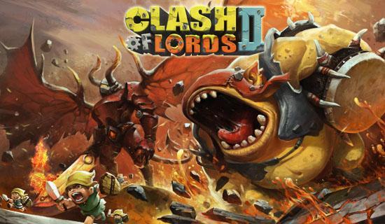 Jouez à  Clash of Lords 2 sur PC 12