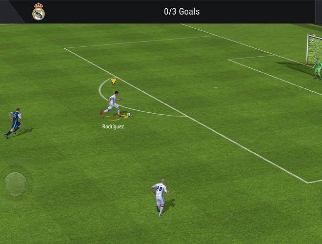 Играй FIFA Mobile Футбол На ПК 13