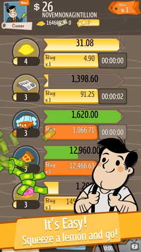 Play AdVenture Capitalist on pc 4