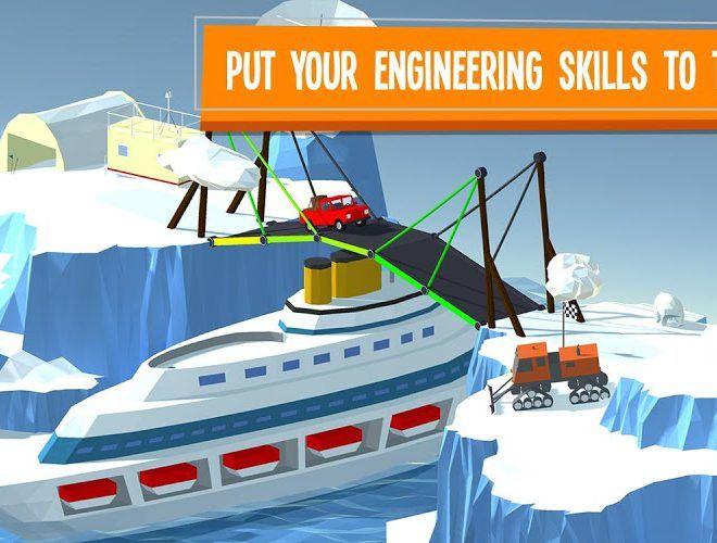Play Build a Bridge on PC 14