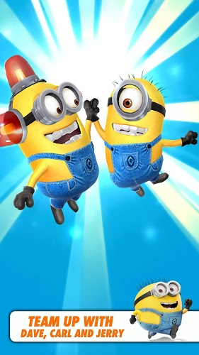 Play Despicable Me on PC 9