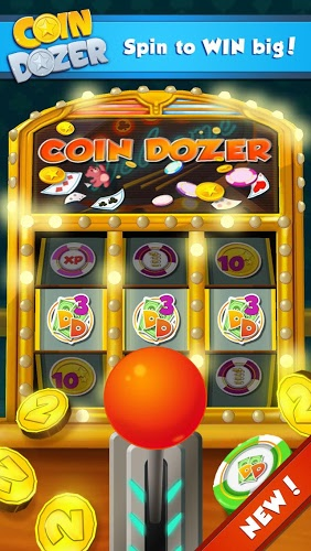 Play Coin Dozer: Pirates on PC 6