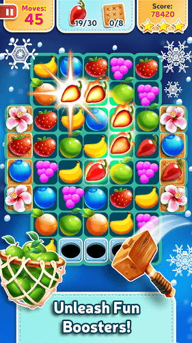 Play Tropical Twist on PC 4