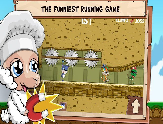 Play Fun Run 2 – Multiplayer Race on PC 13