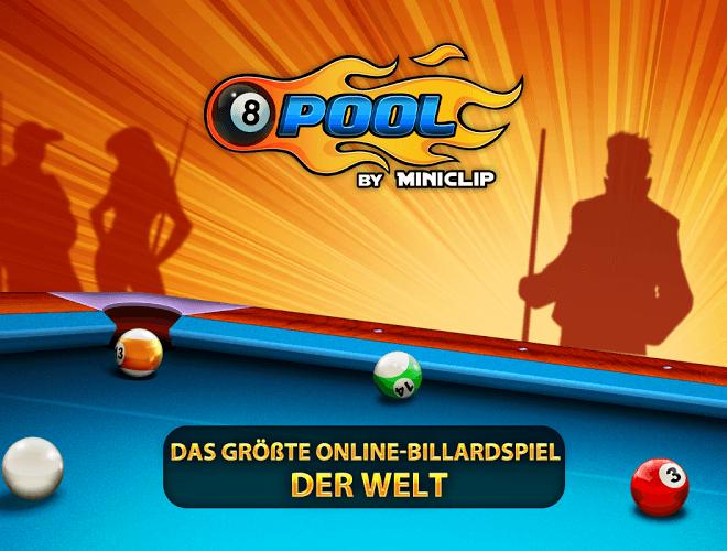 Spiele 8 Ball Pool auf PC 16