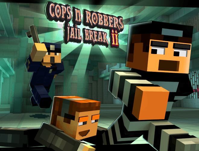 Play Cops N Robbers 2 on PC 8