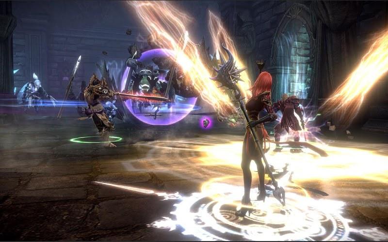 เล่น Dragon Nest 2 Legends on PC 8