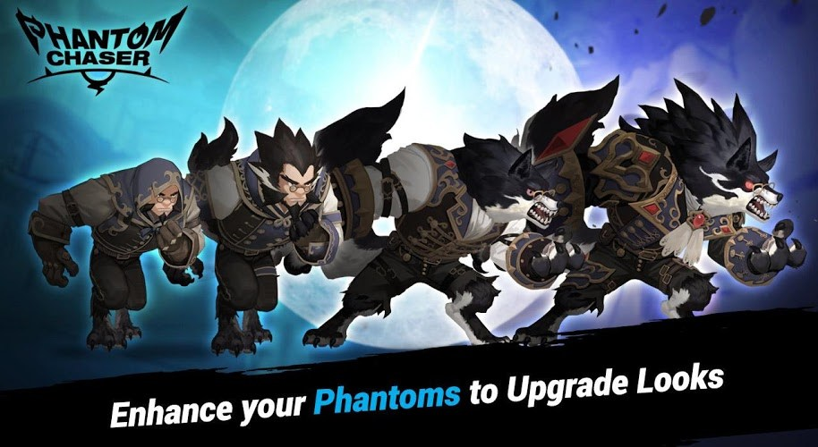 Play Phantom Chaser on PC 4