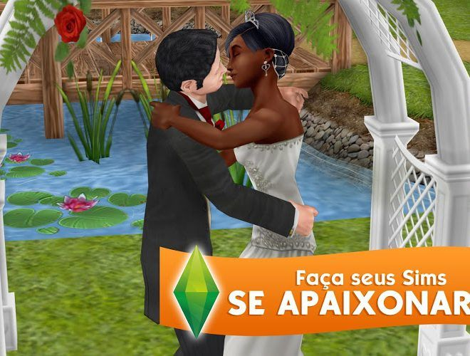 Jogue The Sims Freeplay para PC 5