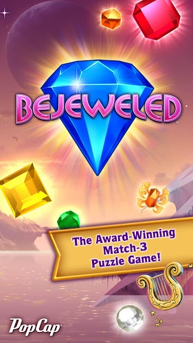 Play Bejeweled Classic on PC 1