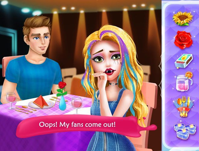 Play Secret High School Love Story on PC 12