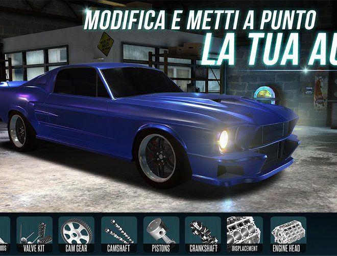 Gioca Racing Rivals sul tuo PC 7
