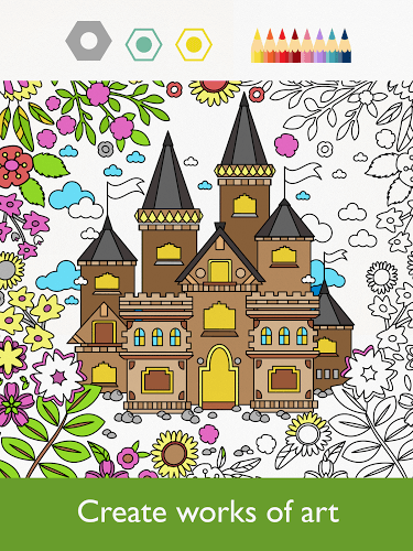 Play Colorfy on PC 9