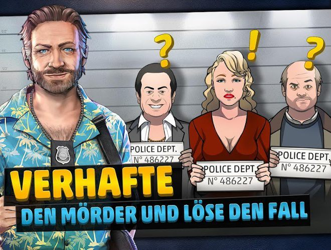 Spielen Criminal Case on pc 12