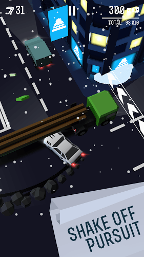 Play Drifty Chase on PC 5