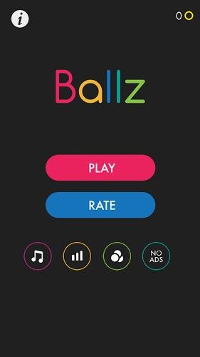 Play Ballz on pc 3